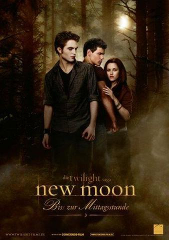 Twilight Wieviele Teile