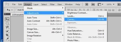Leider auf meinem Rechner in englisch - (Grafik, Einstellungen, Photoshop)