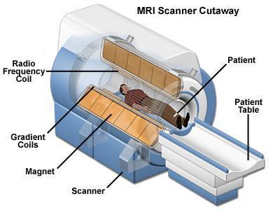 Spulen (MRI) : http://www.magnet.fsu.edu/education/tutorials/magnetacademy/m - (Schule, Elektronik, spule)