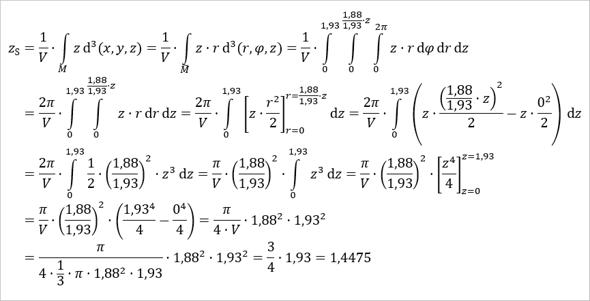 - (Schule, Mathe, Studium)