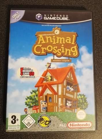 - (Spiele und Gaming, Animal-Crossing)