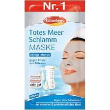 - (Gesundheit und Medizin, Hautprobleme, Unreinheiten im Gesicht)
