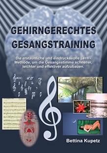 Gesangstrainings - DVD Video - (singen, Stimme, Übungen)