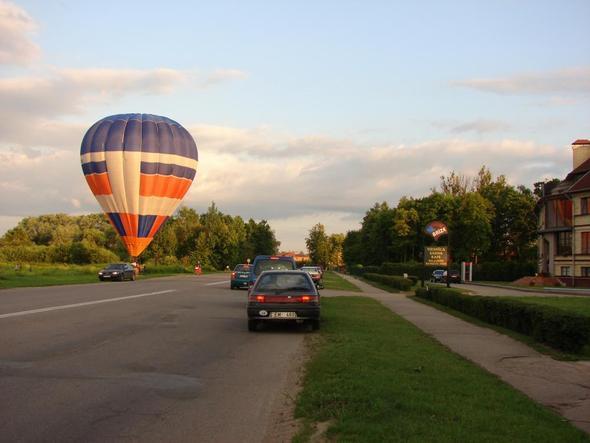 http://www.balticballoon.lv - (Freizeit, Preis, Flug)