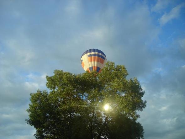http://www.balticballoon.lv ballonfahrt - (Freizeit, Preis, Flug)