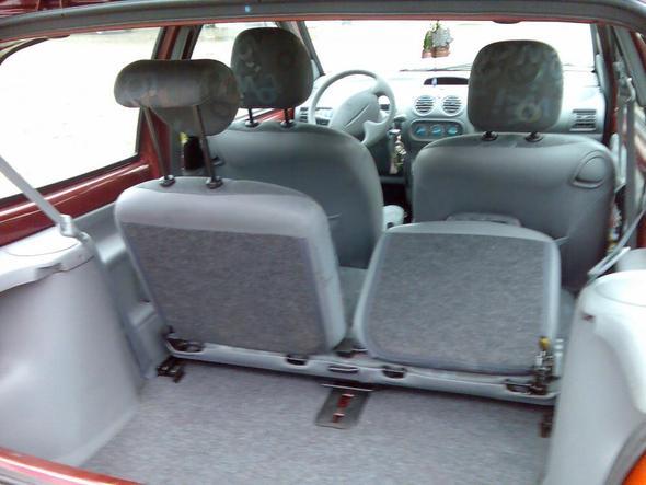 kofferaum - (Auto, Tür)