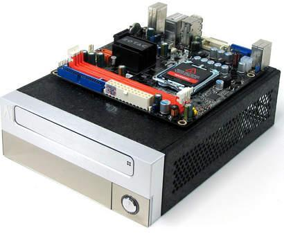 ITX - (Computer, PC, Hardware)