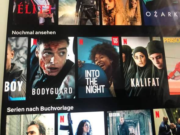 Was Kann Ich Auf Netflix Sehen