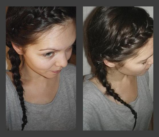 zopf2 - (Mädchen, Haare, Beauty)