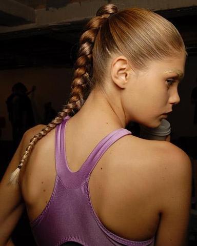 zopf3 - (Mädchen, Haare, Beauty)