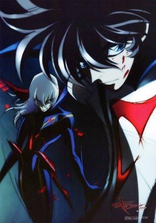 Casshern Sin - (Anime, Roboter)