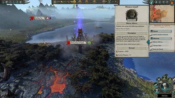 Total War Warhammer Vampire Tipps