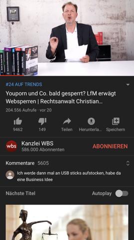 Youtube Video Bei Facebook Posten