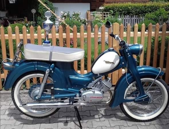 - (Auto und Motorrad, Motorrad, Roller)
