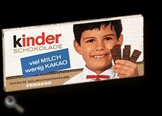 Bilduntertitel eingeben... - (Werbung, Schokolade, Ferrero)
