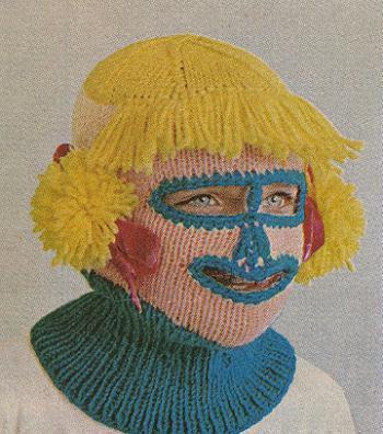 Der absolute Hingucker - (Kostüm, Ski, Wintersport)