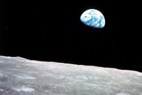 Die Erde geht auf - (Wissenschaft, Erde)