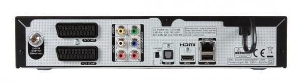 satreceiver - (TV, Fernseher, HDMI)