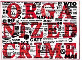 Die wirkliche Organisierte Kriminalität - (Politik, Markt)