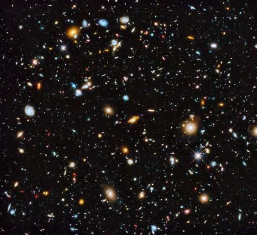 - (Weltall, Planeten, Galaxie)