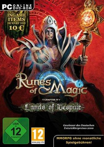 rom - (Update, Runes of Magic)