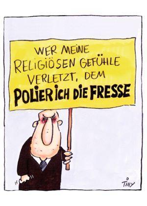 fresse_polieren - (Politik, Religion, zeugen-jehovas)