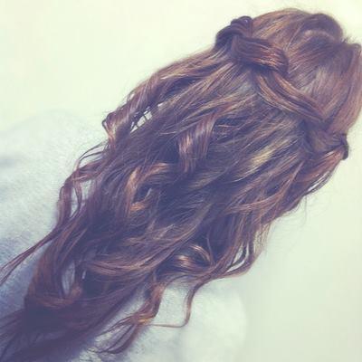 Nr. 1 - (Haare, Beauty, Style)