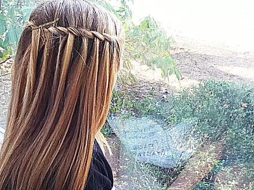 Nr. 3 - (Haare, Beauty, Style)