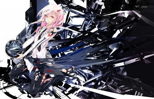 Guilty Crown - (Film, Anime)