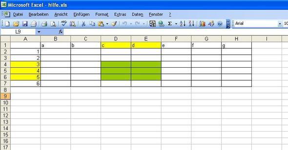help - (Excel, Visual Basic, makro)