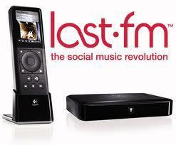 Last.FM Internet-Radio - (Internet, Programm, Radio)