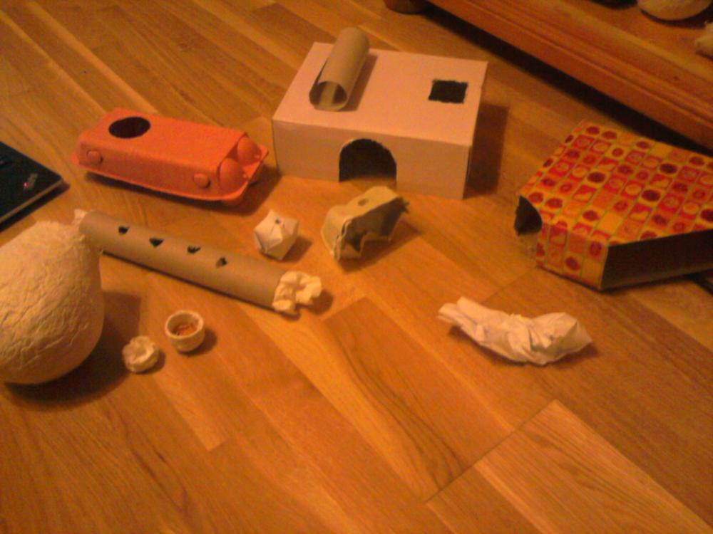 was kann ich meinem hamster basteln tiere tierhaltung. Black Bedroom Furniture Sets. Home Design Ideas
