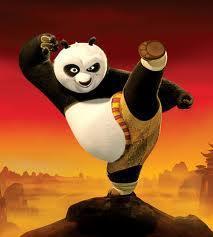 kung-fu-panda - (Film, Kampfsport, fight)