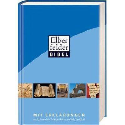 Elberfelder mit Erklärungen - (Buch, Religion, Christentum)