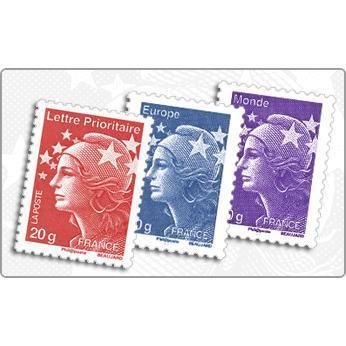 Brief Von Frankreich Nach Deutschland Post Porto