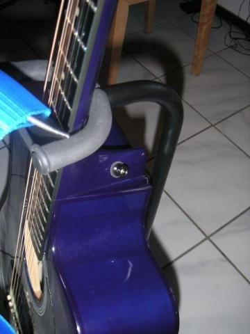 2. Gurtpin - (Gitarre, gurtpin)