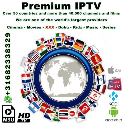 M3u iptv freie sender free iptv