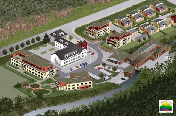 Aktivpark Leppe Engelskirchen - (Hausbau, renovierung, Betonieren)