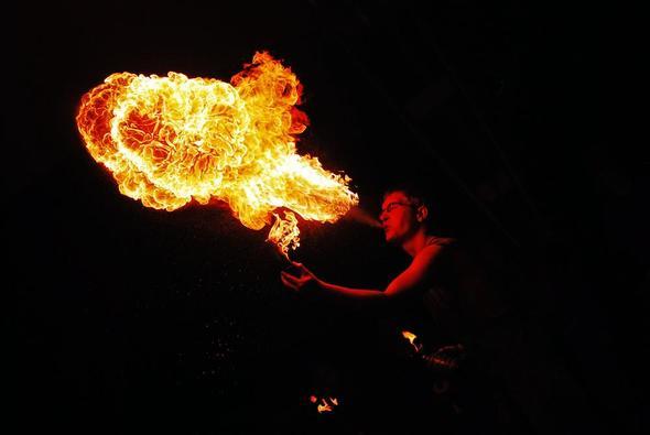 fotocommunity2 - (Wasser, Feuer, spucken)