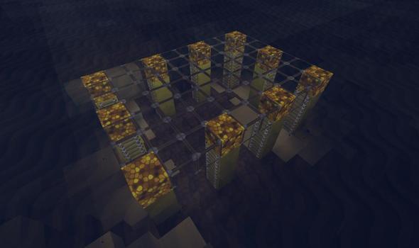 Bild1 - (Minecraft, PC-Spiele)