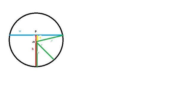 skizze - (Mathe, berechnen, Pythagoras)