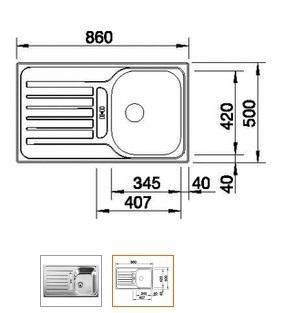 Spüle - (Haus, Küche, Handwerk)