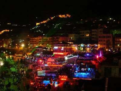 Partymeile Alanya  - (Urlaub, Party, Türkei)