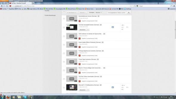 Ein Bild davon - (Computer, Internet, Youtube)