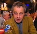 Horst Lettenmeyer - Tatort-Augen - (Serie, Krimi)
