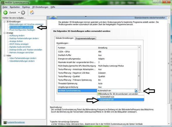 NVIDIA - Treiber - (Computer, PC, Games)
