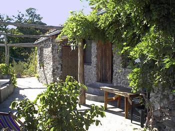 kleine Finca in Spanien - (Urlaub, Miete, Hotel)