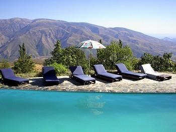 Finca in Spanien - (Urlaub, Miete, Hotel)