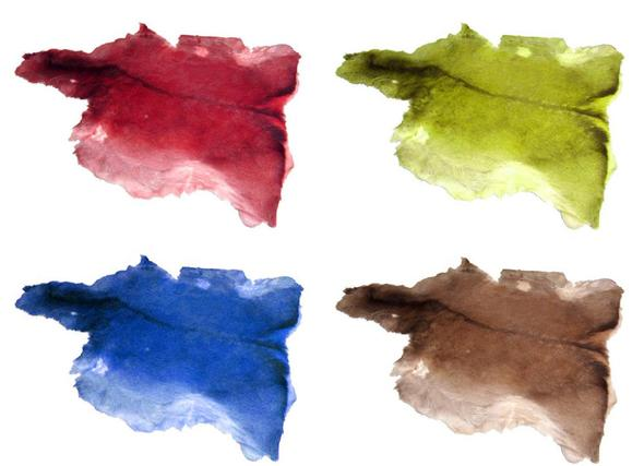 Photoshop - Färben über Farbton/Sättigung Einstellungsebenen - (Photoshop, Bildbearbeitung)