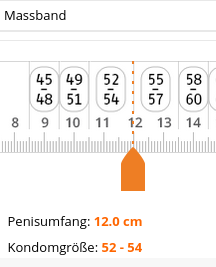 55 kondomgröße i-um.net 57